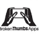 Broken Thumbs Apps